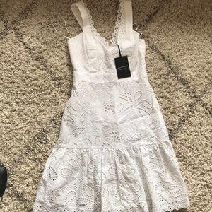 Saloni Summer Dress